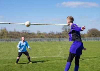 Amethyst Sixth Form Football Academy
